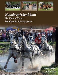 Obrázok Kouzlo spřežení koní