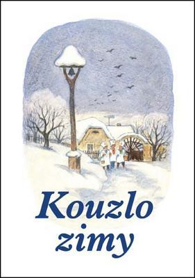 Obrázok Kouzlo zimy