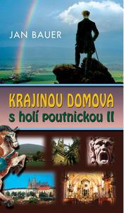 Obrázok Krajinou domova s holí poutnickou II.