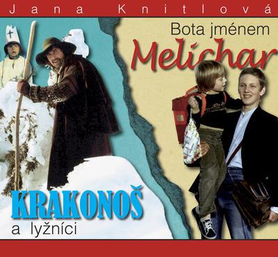 Obrázok Krakonoš a lyžníci / Bota jménem Melichar