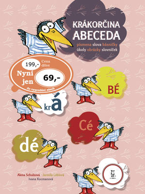 Obrázok Krákorčina abeceda