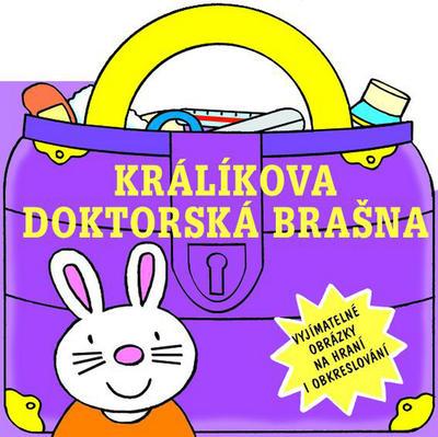 Obrázok Králíkova doktorská brašna