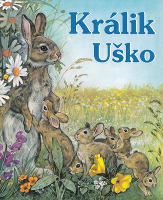 Obrázok Králik Uško