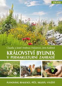 Obrázok Království bylinek v permakulturní zahradě