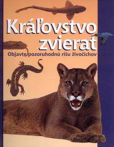 Obrázok Kráľovstvo zvierat