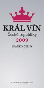 Obrázok Král vín České republiky 2009