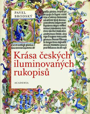Obrázok Krása českých iluminovaných rukopisů