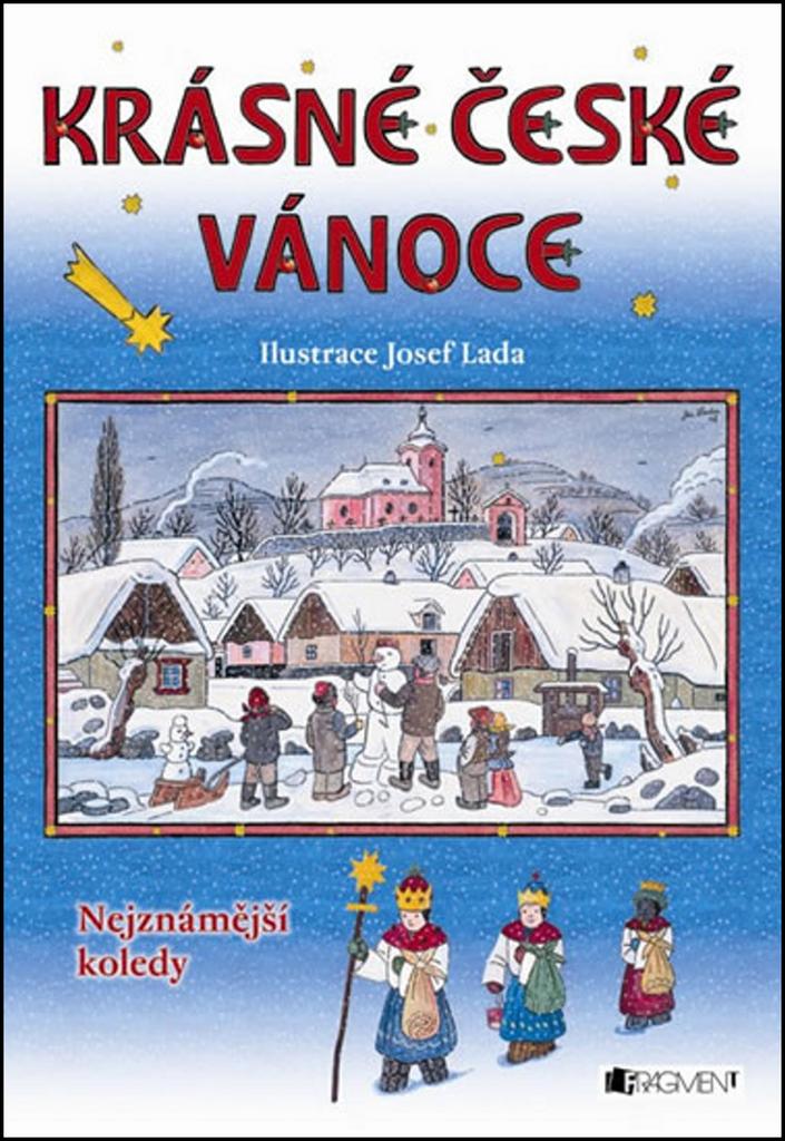 Krásné české vánoce (Josef Lada)