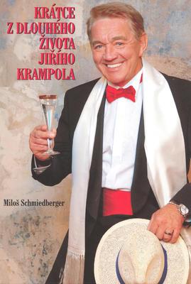 Obrázok Krátce z dlouhého života Jiřího Krampola