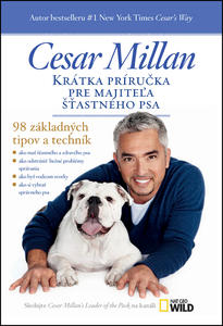 Obrázok Krátka príručka pre majiteľa šťastného psa