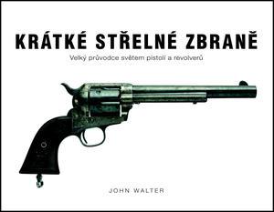 Obrázok Krátké střelné zbraně