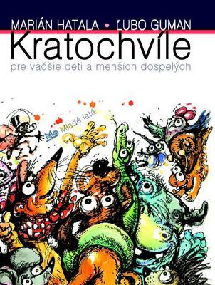 Picture of Kratochvíle pre väčšie deti a menších dospelých