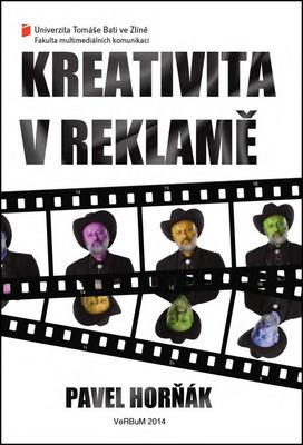 Obrázok Kreativita v reklamě