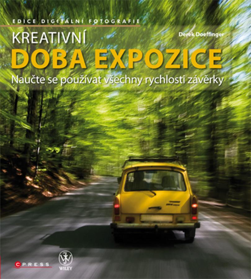 Kreativní doba expozice - Derek Doeffinger