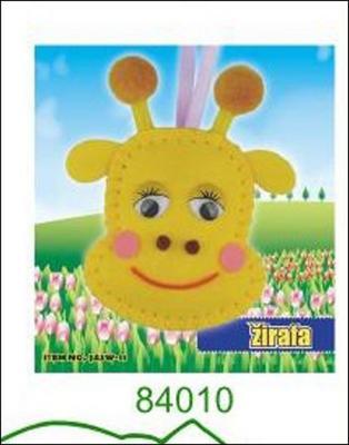 Obrázok Kreativní set žirafa