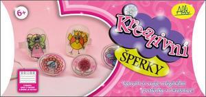 Obrázok Kreativní šperky - prstýnky a náušnice