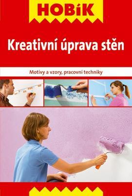 Obrázok Kreativní úprava stěn