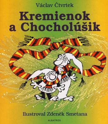 Kremienok a Chocholúšik