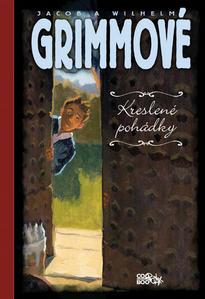 Obrázok Kreslené pohádky bratří Grimmů