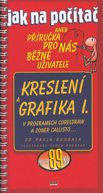 Obrázok Kreslení a grafika I. v programech CorelDraw a Zoner Callisto