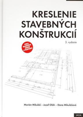 Obrázok Kreslenie stavebných konštrukcií