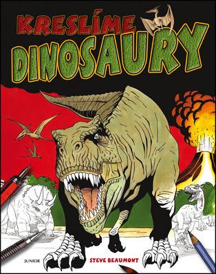 Obrázok Kreslíme dinosaury