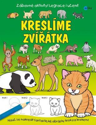 Obrázok Kreslíme zvířátka