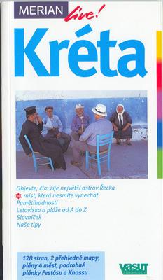 Obrázok Kréta