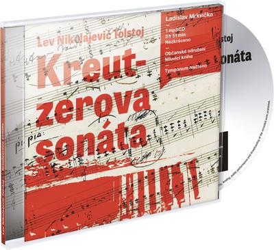 Obrázok Kreutzerova sonáta