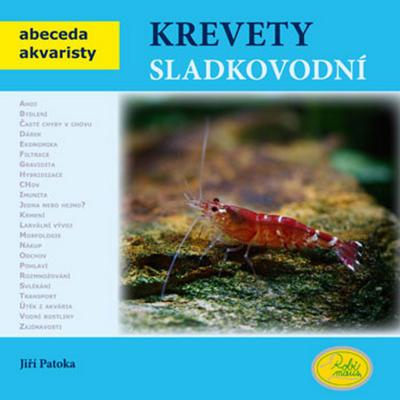 Obrázok Krevety sladkovodní