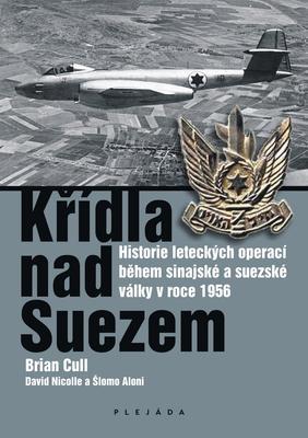 Obrázok Křídla nad Suezem