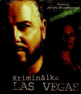 Obrázok Kriminálka Las Vegas