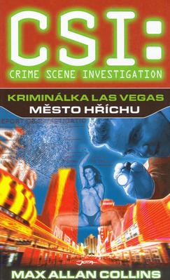 Obrázok Kriminálka Las Vegas Město hříchu