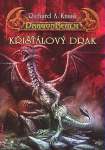 Obrázok Křišťálový drak