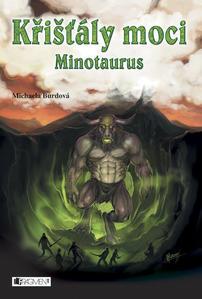 Obrázok Křišťály moci Minotaurus