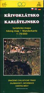 Obrázok Křivoklátsko, Karlštejnsko