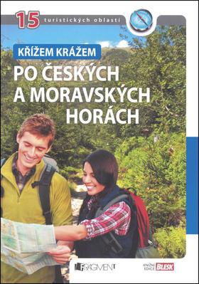 Obrázok Křížem krážem po českých a moravských horách