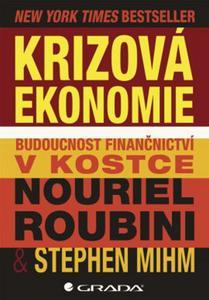 Picture of Krizová ekonomie