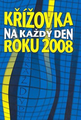 Obrázok Křížovka na každý den roku 2008