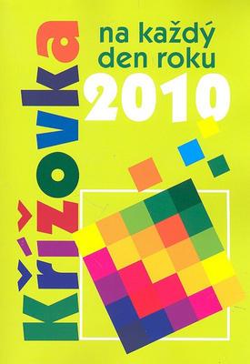 Křížovka na každý den roku 2010