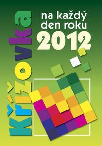 Obrázok Křížovka na každý den roku 2012