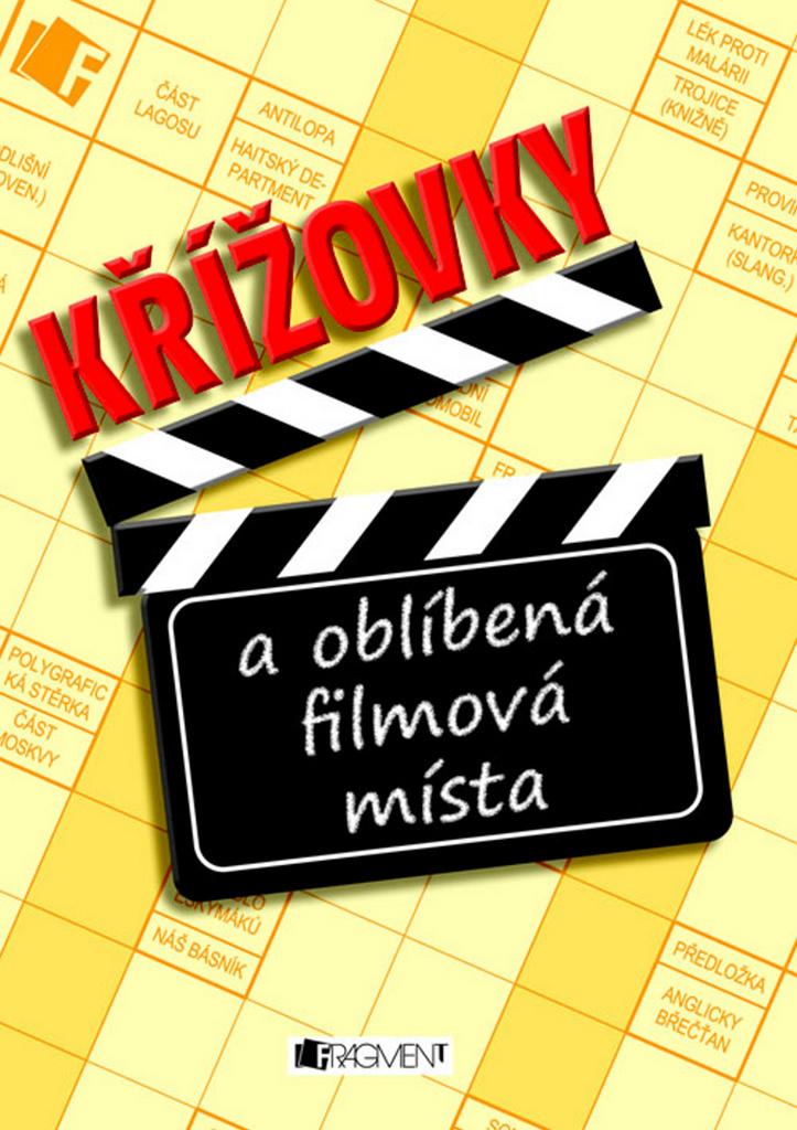 křížovky a oblíbená filmová místa knihcentrum cz