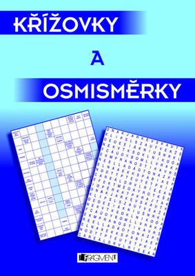 Obrázok Křížovky a osmisměrky