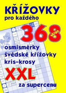 Obrázok Křížovky pro každého XXL