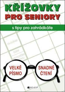 Obrázok Křížovky pro seniory S tipy pro zahrádkáře