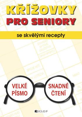 Obrázok Křížovky pro seniory se skvělými recepty