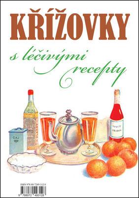 Obrázok Křížovky s léčivými recepty