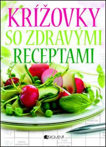 Obrázok Krížovky so zdravými receptami