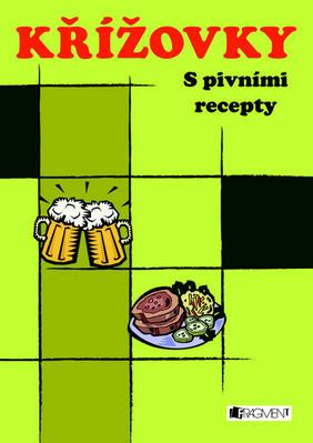 Obrázok Křížovky s pivními recepty