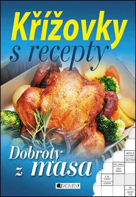 Obrázok Křížovky s recepty Dobroty z masa